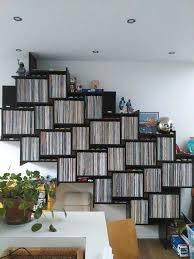 vibrant ideas vinyl record shelves modest decoration best 25 shelf on