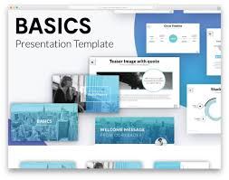 free template designs 28 free keynote templates with interactive design 2019