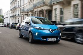 2018 renault zoe range. wonderful zoe 2018 renault zoe photo supplied to renault zoe range