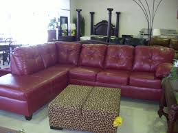 red leather sectional sectional with chaise lazy boy sofas