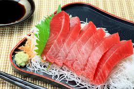 How to Grate Daikon Radish for Sashimi