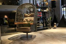 Kenneth cobonpue furniture Lamp Savant Chair p145000 Jonathan Cellona Abscbn News Wescover Heres Your Chance To Buy Discounted Kenneth Cobonpue Furniture