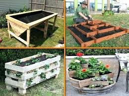 luxury how to make raised garden beds garden raised garden beds adelaide