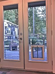 plexidor electronic dog door reviews beautiful how to install a sliding glass pet door creative home decoration