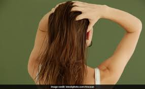 ayurveda for hair growth 5 foods and