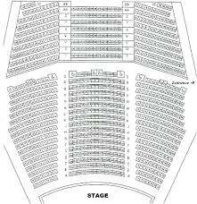 College Board Seating Chart Cole Auditorium Seating Chart Richmond Community College