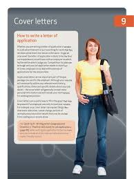 Job Search Guide S9 Cover Letters Resume Employment