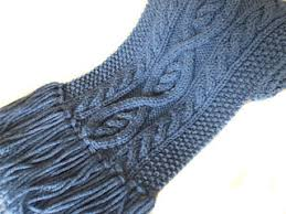 Cable Knit Scarf Pattern Custom Ravelry Killarney Cable Knit Scarf Pattern By Sharondipity Designs