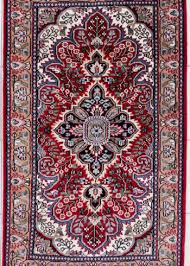 hand knotted hand made fl design ter rug use as area rug