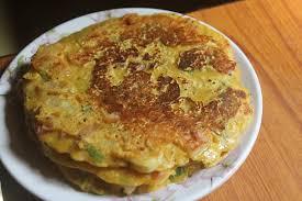 vegetarian omelette recipe omelette