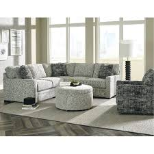 Gray Living Room Design Delectable Sectionals Fabric Sectionals Fabric Sectional Sofas RC Willey