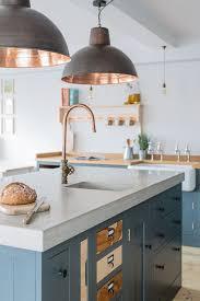 Best 25+ Copper kitchen ideas on Pinterest   Kitchen decor online, Copper t  and Kitchen inspiration