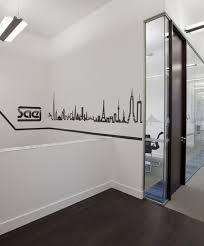 office interior designers london. Beautiful Designers SAE Institute Offices  London Office Design U0026 FitOut Interiors  With Interior Designers