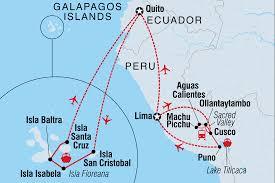 2017 Hummingbird Migration Chart Ecuador Tours Travel Intrepid Travel
