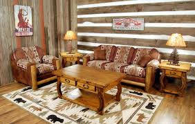 Traditional Style Living Room Furniture Rustic Living Room Furniture Ideas To Created A Romantic Room With