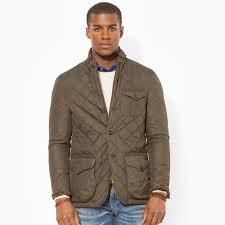 Polo Ralph Lauren Diamond Quilted Sport Coat | Where to buy & how ... & ... Polo Ralph Lauren Diamond Quilted Sport Coat ... Adamdwight.com