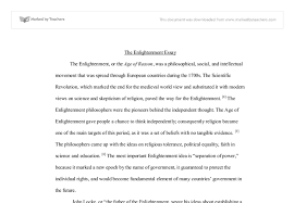 community service college essay examples