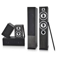 home theater music system. china stereo sound passive 5.0ch home theater music system