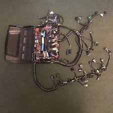 verado 250 outboard engines components mercury 250hp verado engine wire harness w electrical box 8m0022404 880616t07