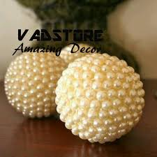 Homemade Decorative Balls