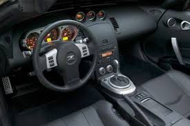 nissan 350z convertible interior. 2007 nissan 350z touring convertible interior 350z a