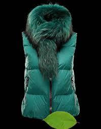Cheap Moncler Jacket 2015 New Moncler Lievre Womens Vest Green,cheap moncler  coats,moncler shirt,wide varieties