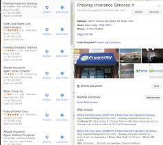 freeway insurance quotes magnificent local seo for car insurance tribelocal