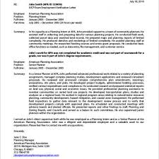 Well Employment Verification Letter Example Letter Format Writing