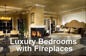 luxury master bedrooms with fireplaces. Interesting Fireplaces 21 Luxury Master Bedrooms With Fireplaces To With R