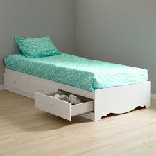 twin platform beds with storage. Image Of: Nice Twin Platform Bed With Storage Beds