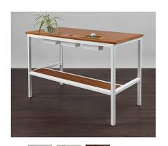 Where can you cool office furniture for a funded startup