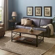 Allegra PillowTop Futon Black  WalmartcomFuton In Living Room