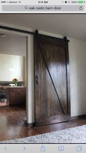 Barn Door Designs - Rustic - Interior Doors - denver - by Tri .