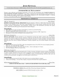 Resume Sample Retail Store Manager Resume Samples Store Ma Rs
