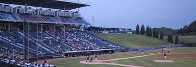 Knights Stadium Charlotte Knights