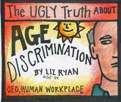 the ugly truth about age discrimination that s ridiculous of course younger people are just as likely to bail for a better opportunity as older ones are many mature employees are more