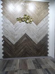 Wooden Plank Tiles 200x1200