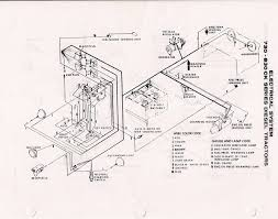international wire diagram 830 wiring diagram yesterday s tractors you didn t say gas or dsl so here is