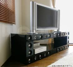 sound system for tv. tv with built in surround sound round designs system for d