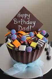 Liquorice Allsorts Cake Designs Liquorice Allsorts Cake Easy Cake Decorating Dad Birthday
