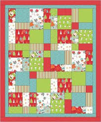 Fabric Cafe Stepping Up 3 Yard Quilt Pattern. Turn 3 yards of ... & fat quarter quilts - Google Search This would be a way to use up all the Adamdwight.com