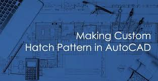 So it seems like by typing in a measurement, it. How To Make Custom Hatch Pattern In Autocad
