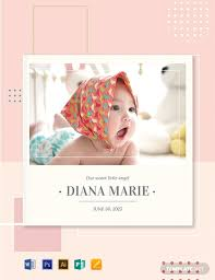 Baby Book Template Free Baby Book Cover Template Word Psd Indesign