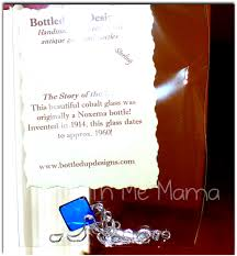 Bottled Up Designs Bottled Up Designs Jewelry Review Shop With Me Mama