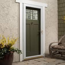 Andersen Storm Doors 3000 Series — Liberty Interior : Installation ...
