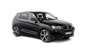 Sport Series 2012 bmw x3 : AC Schnitzer Package for 2012 BMW X3 Revealed - autoevolution