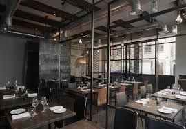 Industrial Chic :: Utilitarian, Simple + Natural. Industrial StyleIndustrial  Interior DesignRestaurant ...