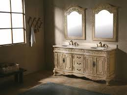 Antique Bathroom Cabinets Antique Bathroom Vanity Sink