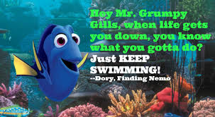 Dory Quotes Finding Dory plot and cast details trickle out FindingDory news 58