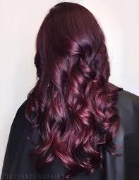 57 Best Red Hair Color For Brunettes